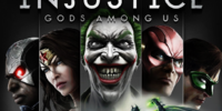 Injustice: Gods Among Us (Video Game)