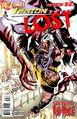 Legion Lost Vol 2 3