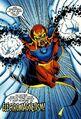 Magneto Amalgam Universe 001