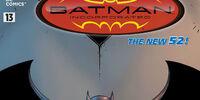 Batman Incorporated Vol 2 13