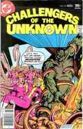 Challengers of the Unknown 83