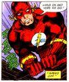 Flash Wally West 0148