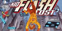 Flashpoint: Kid Flash Lost Vol 1 3