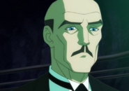 Alfred Pennyworth War 001