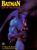 Son of the Demon