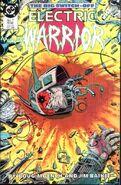 Electric Warrior Vol 1 7