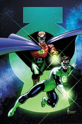 File:Green Lantern Vol 5 44 Textless Green Lantern 75th Anniversary Variant.jpg