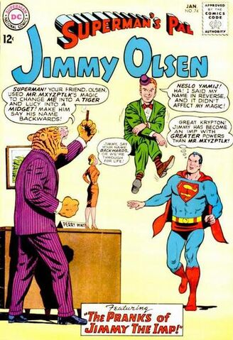 File:Jimmy Olsen Vol 1 74.jpg