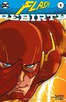 The Flash: Rebirth Vol 2 1