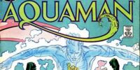 Aquaman Special Vol 1 1