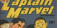 Captain Marvel Adventures Vol 1 29