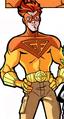 Geo-Force Teen Titans 001