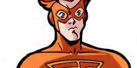 Brion Markov (Teen Titans TV Series)