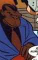 Gorilla Boss DCAU