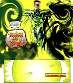 The Death of Hal Jordan