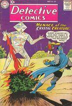 Detective Comics 272