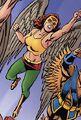 Hawkgirl Earth-2