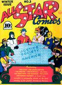 All-Star Comics Vol 1 3