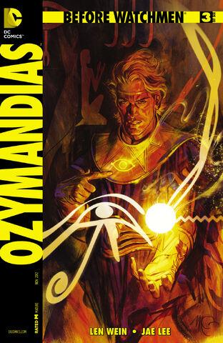 File:Before Watchmen Ozymandias Vol 1 3 Variant.jpg