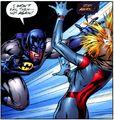 Bruce Wayne Dark Knight Dynasty 010