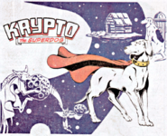 Krypto (Earth-One) Who's Who