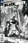 Batman Black and White Vol 1 1