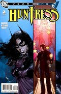 Huntress Year One Vol 1 2
