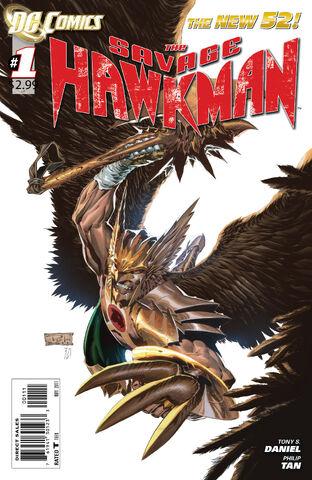 File:Savage Hawkman Vol 1 1.jpg
