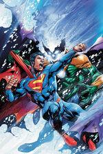 Superman Vol 3 7 Textless