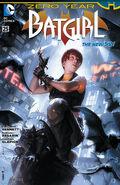 Batgirl Vol 4 25