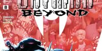 Batman Beyond Vol 5 8