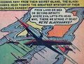 Blackhawk Island Modern Comics Vol 1 101