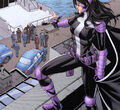 Helena Wayne Earth 2 006