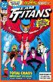 Team Titans Vol 1 1 - Redwing
