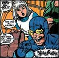 Blue Beetle Ted Kord 0060