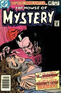 House of Mystery v.1 299