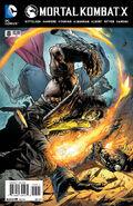Mortal Kombat X Vol 1 8