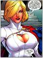 Power Girl 0081