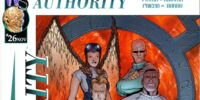 The Authority Vol 1 26