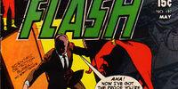 The Flash Vol 1 197