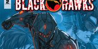 Blackhawks Vol 1 2