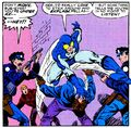 Blue Beetle Ted Kord 0004