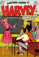 Everything Happens to Harvey Vol 1 5