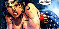 Diana of Themyscira (Earth-31)/Gallery