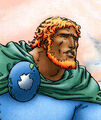 Atlas-All-Star-Superman