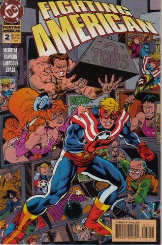 File:Fighting American Vol 1 2.jpg