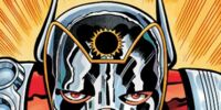 Jack Kirby's Fourth World Omnibus Vol. 1 (Collected)