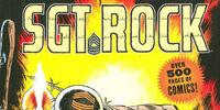 Showcase Presents: Sgt. Rock Vol. 1 (Collected)