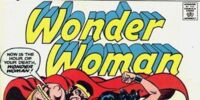 Wonder Woman Vol 1 226