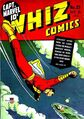 Whiz Comics 23